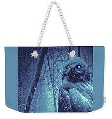 Watchers Weekender Tote Bag