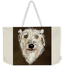 Watching Eyes Weekender Tote Bag
