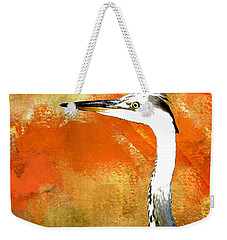 Watching Weekender Tote Bag
