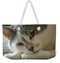 Watching Me, Watching You Weekender Tote Bag