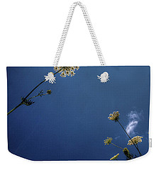 Watching The Day Float By Weekender Tote Bag