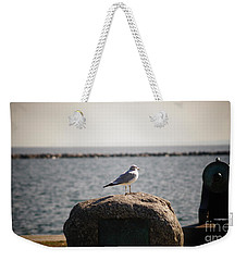 Watchtower Weekender Tote Bag