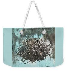 Water #6 Weekender Tote Bag