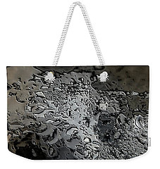 Water Abstract 7 Weekender Tote Bag