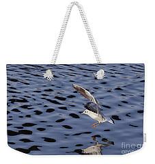 Water Alighting Weekender Tote Bag