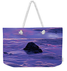 Water By Jenny Potter Weekender Tote Bag