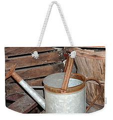 Water Can Weekender Tote Bag