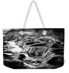 Water Carvings Weekender Tote Bag