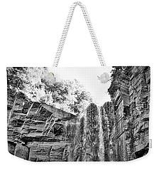 Water Falls Weekender Tote Bag