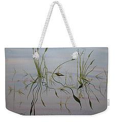 Water Music Weekender Tote Bag by Joel Deutsch