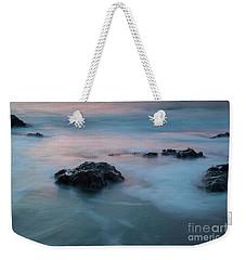 Water Music Weekender Tote Bag