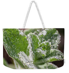 Water Necklaces Weekender Tote Bag