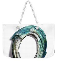 Water Ring I Weekender Tote Bag