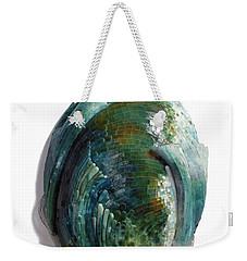 Water Ring II Weekender Tote Bag