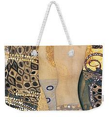 Water Serpents I Weekender Tote Bag