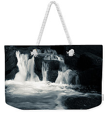 Water Stair Weekender Tote Bag