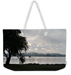 Water Tree Weekender Tote Bag
