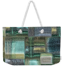 Watercolor 02 Weekender Tote Bag