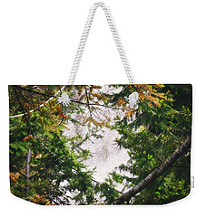 Waterfall Calling My Name Weekender Tote Bag