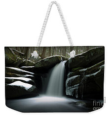 Waterfall From A Dream Weekender Tote Bag