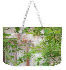 Waterfall, Portland Weekender Tote Bag