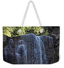Waterfalls #1 Weekender Tote Bag