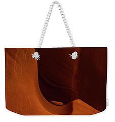 Waterholes Canyon Weekender Tote Bag