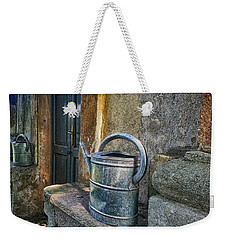 Watering Cans Weekender Tote Bag