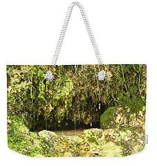 Watering Hole Weekender Tote Bag