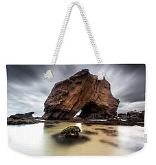 Waterlord Weekender Tote Bag by Jorge Maia