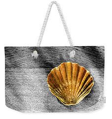 Waterside Memory Weekender Tote Bag by Hazy Apple