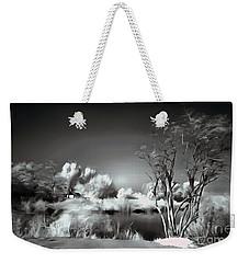 Waterside Still Life Weekender Tote Bag by Odon Czintos