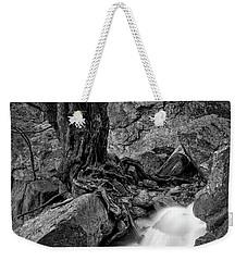Waterside Weekender Tote Bag
