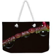 Watery Eyes Weekender Tote Bag