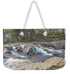 Watery Way Weekender Tote Bag