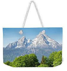 Watzmann Weekender Tote Bag by JR Photography