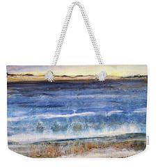 Wave 2 Weekender Tote Bag