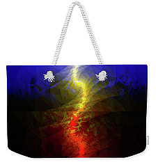 Wave Of Possibility Weekender Tote Bag