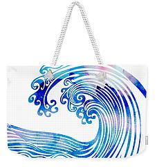 Waveland Weekender Tote Bag