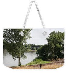 Waverly  Weekender Tote Bag