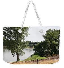 Waverly  Weekender Tote Bag
