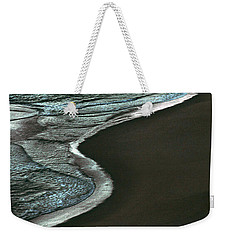 Waves Of The Future Weekender Tote Bag