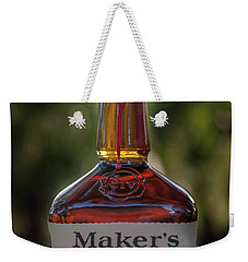 Wax Seal Weekender Tote Bag