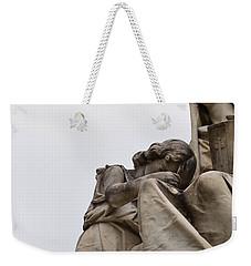 Waxahachie  Weekender Tote Bag
