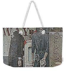 Way County Weekender Tote Bag