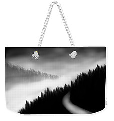 Way To The Unknown Weekender Tote Bag