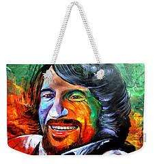 Waylon-willie's Friend Weekender Tote Bag
