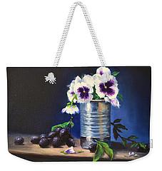 We Are Beautiful Weekender Tote Bag