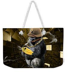 We Are Golden Weekender Tote Bag