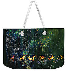 We Are Star Dust #1 Weekender Tote Bag